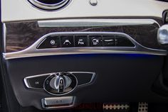 Cars & Life | Cars Fashion Lifestyle Blog: New Mercedes S-Class at MotorExpo London