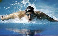 Michael Phelps. Love him @olympian