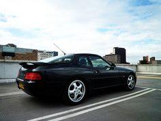 Porsche 968 Sport by Mr Fanatic, via Flickr