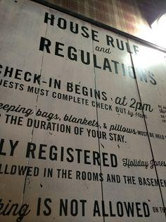 vintage sign by Miaso Design
