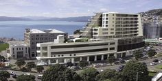 One Market Lane, Wellington