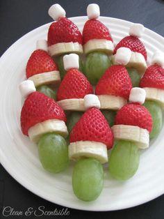 Cute fruit ides