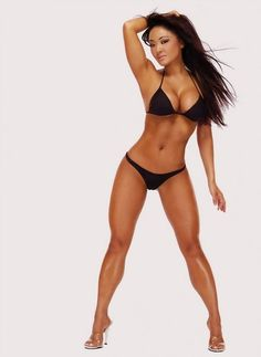 Dramatically increase female metabolism and bring out the sexy goddess in you! Perfect body !!