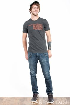 This Oklahoma state cowboy country oatmeal triblend v-neck tee is the perfect unisex t-shirt! Whether youre repping the cowboys from Stillwater or at home watching the game this shirt needs no explanation! Large Men Fashion, Mens Fashion, Style Fashion, Sorority Pr, Greek Clothing, Jeans And Sneakers, Casual Outfits, Casual Clothes, Indie Brands