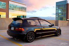 nice 1995 honda civic hatchback si car images hd JohnFuggicom Grey Hatchers JDM RHD Honda Civic Hatchback