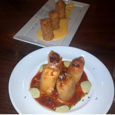 Cheesesteak Rolls and Chicken Parmesan Rolls- Catelli Duo Voorhees, NJ