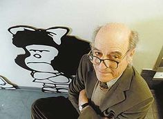 2011: el argentino más repasado en cantidad fue Quino (Joaquín Lavado) a fuerza de Mafalda con 21 lecturas. Entre los escritores una vez más fue Jorge Luis Borges con 15 lecturas.