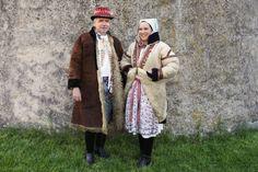 Náš kroj :: Hrubá Vrbka - Horňácko