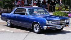 Chevelle 65 by ~colts4us on deviantART