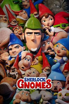 Rent Sherlock Gnomes starring Johnny Depp and James McAvoy on DVD and Blu-ray. Get unlimited DVD Movies & TV Shows delivered to your door with no late fees, ever. One month free trial! Animes Online, Hd Movies Online, 2018 Movies, Latest Movies, New Movies, Movies To Watch, Good Movies, Upcoming Movies, Streaming Hd