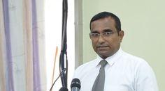 Haveeru Online - miadhakee democracy gudigen dhiya dhuvaheh: Faiz
