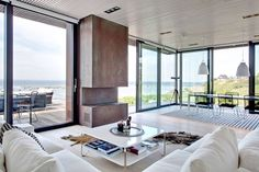Architecture & Design This stylish villa is located in Kattarp, a locality of Sweden. ᴷᴬThis stylish villa is located in Kattarp, a locality of Sweden. ᴷᴬ
