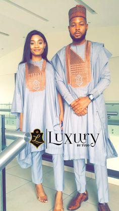 Nigerian Men Fashion, African Men Fashion, African Fashion Dresses, African Dress, African Attire For Men, African Clothing For Men, African Traditional Dresses, Traditional Fashion, Latest Dress Design