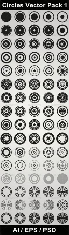 Realistic Graphic DOWNLOAD (.ai, .psd) :: http://vector-graphic.de/pinterest-itmid-1004615220i.html ... Circles Vector Pack 1 ...  black, circle, circles, decorative, design, elements, illustrator, photoshop, vector  ... Realistic Photo Graphic Print Obejct Business Web Elements Illustration Design Templates ... DOWNLOAD :: http://vector-graphic.de/pinterest-itmid-1004615220i.html