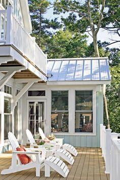 53 best covered 2nd floor deck sunroom images patio enclosures rh pinterest com