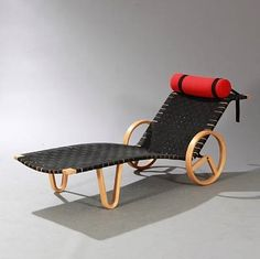Rud Thygesen and Johnny Sorensen; Vintage Furniture, Outdoor Furniture, Outdoor Decor, Mid Century Design, Sun Lounger, Objects, Architecture, Lounges, Armchairs
