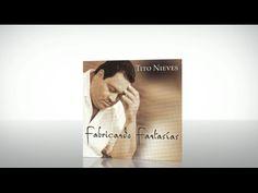 Tito Nieves Fabricando Fantasías 2004 CD MIX