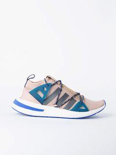 Adidas NMD R1 Damskor Ash Pearl NWT
