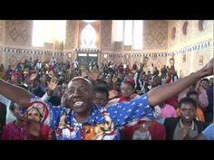 ▶ If Only We Had Listened - New Immaculee Ilibagiza film about Kibeho, Rwanda - YouTube