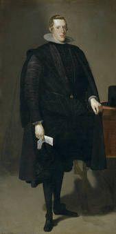 Author  Velazquez, Diego Rodriguez de Silva y Title  Felipe IV Chronology1623 - 1628