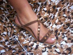 Koisas Bonitas Crochê: Sapatos de crochê, você usaria?