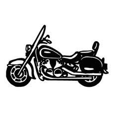 Cruiser Harley Davidson Glasses, Harley Davidson Logo, Silhouette Clip Art, Silhouette Cameo Projects, Stencil Templates, Stencils, David Mann Art, Wood Burning Crafts, Wood Painting Art
