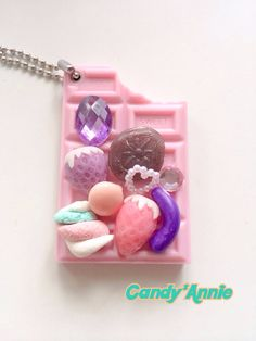 CandyAnniesStore  - Candy*Annie's sweets fairy tail - on Etsy