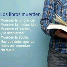 Libros !