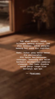 Quotes Rindu, Text Quotes, Qoutes, Love Quotes, Reminder Quotes, Self Reminder, Instagram Story Questions, Cinta Quotes, Quotes Galau