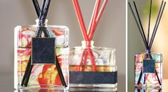 Veja como fazer aromatizador de ambientes e ainda reaproveite garrafas de perfume vazias. Confira!