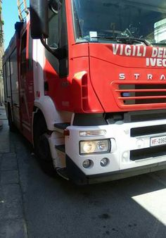 #vigilidelfuoco #firefighters
