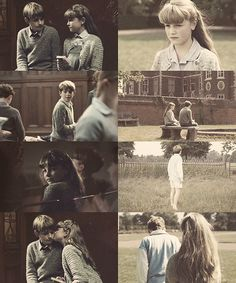 film stills never let me go