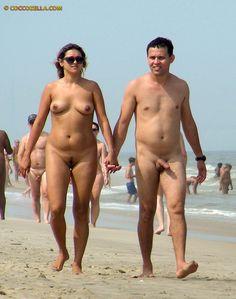 nudist clips