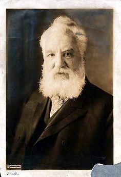 alexander graham bell  a true hero for america and the deaf community