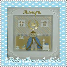 Placa Maternidade By Ateliê Mimos da Tata