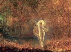 John Atkinson Grimshaw, Autumn, 1871