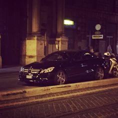 Mercedes E250 CDI Blueefficiency Cabrio