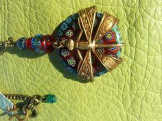 Hippy dragonfly