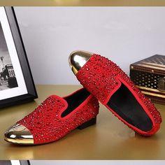 56081651f40 9 Most inspiring velvet slippers for men images