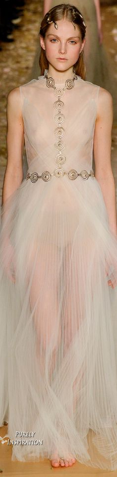 Valentino Spring 2016 Haute Couture | Purely Inspiration