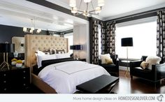 Charcoal Painted Rooms  Painted A Charcoal While Charcoal Endearing Art Deco Bedroom Design Ideas Design Inspiration