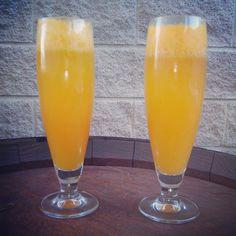 Verano, mimosas-