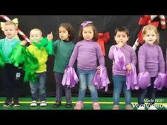 NAVIDAD 2016. INFANTIL 3 AÑOS - YouTube
