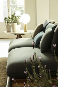 #Sofa4manhattan Collection: 3 seater sofa without arms