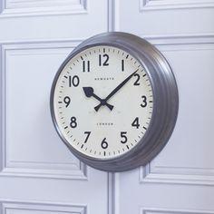The Barbican Clock