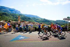 Vuelta a España 2013 Stage 12
