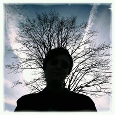 my head is a living tree full of bird songs