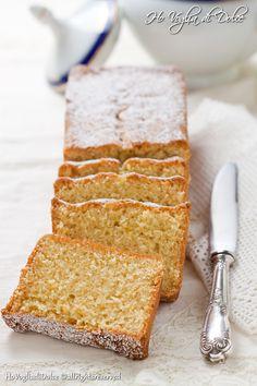 Torta Quattro Quarti (quatre quarts), ricetta base | Ho Voglia di Dolce