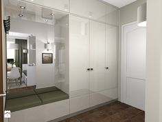 Lots of built in storage Contemporary Interior, Modern Interior Design, Boston House, Home Furniture, Furniture Design, Study Room Design, Closet Layout, Interior Design Boards, House Entrance