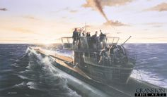 Type VIIC U-Boat U269